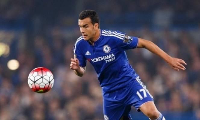 Chelsea hòa thất vọng, Pedro lên tiếng nói lời thật lòng về HLV Lampard