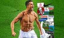 Ronaldo thu nhập khủng nhờ đâu?