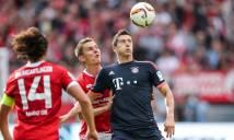 Bayern Munich vs Mainz 05, 20h30 ngày 22/4: Củng cố ngôi Vương