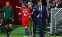ĐT Anh: Khi Rooney 'giết' Harry Kane