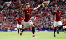 Man Utd bất ngờ để sao trẻ rời Old Trafford