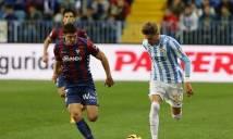 Nhận định Levante vs Eibar, 03h00 ngày 17/03 (Vòng 29 – VĐQG Tây Ban Nha)