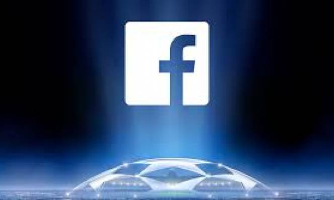 CHÍNH THỨC: Mùa tới, Champions League sẽ được livestream trên Facebook