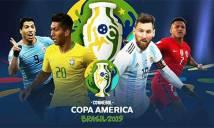9 điều thú vị tại Copa America năm nay