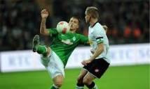 Nhận định bóng đá 15/10: Werder Bremen vs Monchengladbach