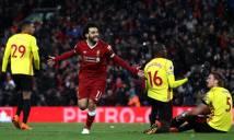 PSG phá kỷ lục, vung núi tiền 227 triệu euro mua Salah
