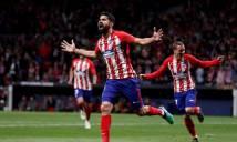 Hạ Arsenal, Atletico đối đầu Marseille ở chung kết Europa League