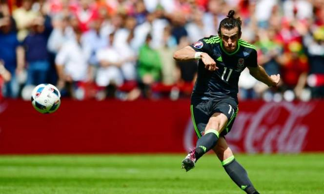 EURO 2016: Kỉ lục đến từ bóng chết