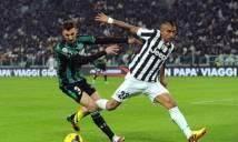 Nhận định Juventus vs Sassuolo 21h00, 04/02 (Vòng 23 - VĐQG Italia)