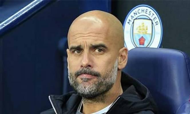 Man City nguy cơ bị cấm dự Champions League