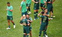 Peru vs Australia (21h00, 26/06): Hy vọng mong manh