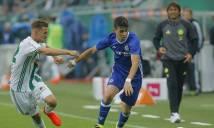 Thử thách đầu cho Conte