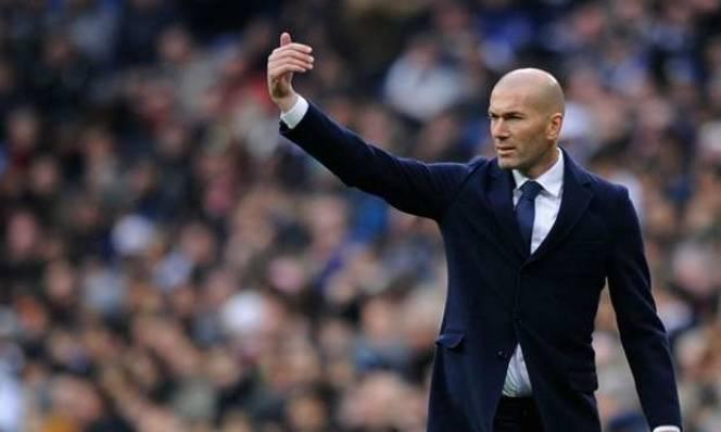 Những điều kiện cần để Zidane vực dậy Real