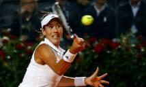 Đánh bại cô chị nhà Williams, Muguruza tiến vào bán kết Rome Masters lần thứ hai trong sự nghiệp