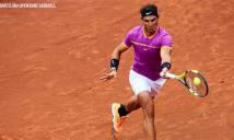 Nadal có trận thắng đầu tiên trên sân mang tên mình