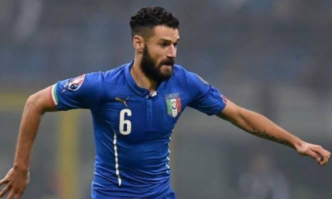 Inter Milan chiêu mộ thành công sao ĐT Italia