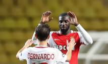Chelsea qua mặt MU trong thương vụ sao trẻ Monaco