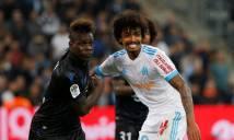 Sắp chia tay Ligue 1, Balotelli 'chửi đổng' trọng tài Pháp