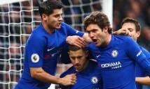 Xem TRỰC TIẾP, link sopcast Brighton vs Chelsea, 19h30 ngày 20/1