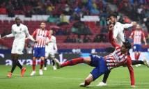 Hạ bệ Valecia, Atletico khiến Barcelona chưa thể lên đỉnh