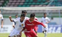Bị HLV Thanh Hóa thóa mạ, doạ 'cắt gân chân' cầu thủ U15 Hà Nội lên tiếng kêu cứu