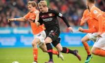Darmstadt 98 vs Bayer Leverkusen, 01h00 ngày 06/04: Chủ nhà tuyệt vọng