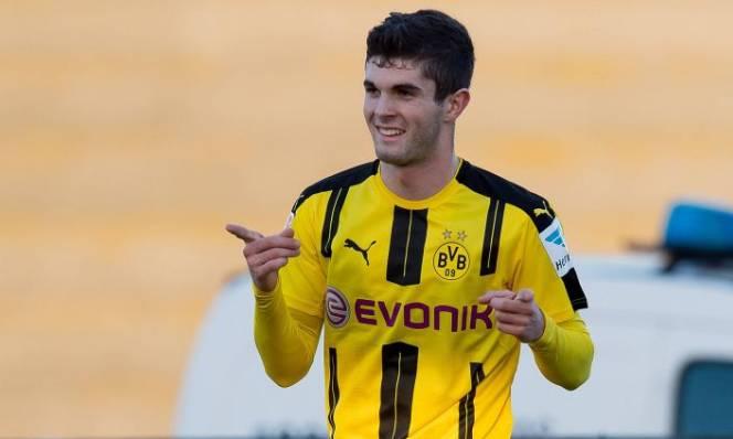 Liverpool hết cửa chiêu mộ sao trẻ Dortmund