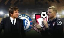 Chelsea vs Bournemouth, 22h00 ngày 26/12: Không thể ngăn cản