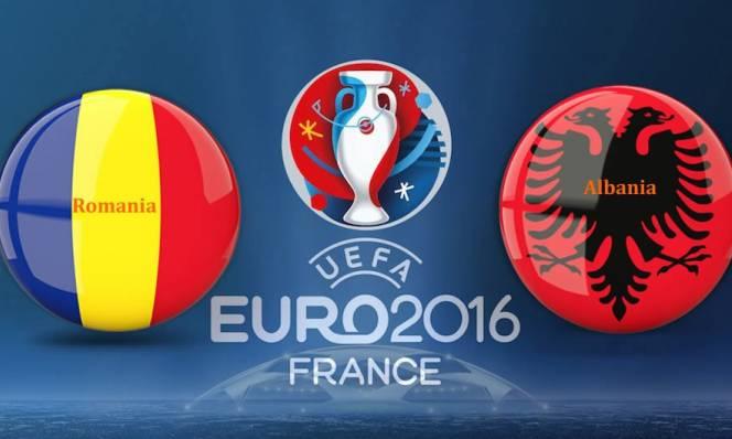 Romania vs Albania, 02h00 ngày 20/6: Chiến đấu để hi vọng