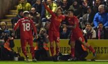 Nhọc nhằn vượt qua nhược tiểu, Liverpool lết vào vòng 4 Cúp FA
