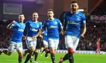 Nhận định Rangers vs Aberdeen 02h45, 25/01 (Vòng 23 giải VĐQG Scotland)