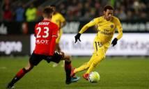 Nhận định Rennes vs PSG 03h05, 31/01 (Bán kết cúp Liên đoàn Pháp)