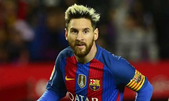 Messi đồng ý gia hạn hợp đồng với Barcelona