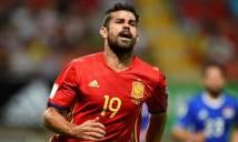 Iran vs Tây Ban Nha, 01h ngày 21/6