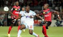 Marseille vs Guingamp, 03h00 ngày 11/01: Không có cửa cho khách