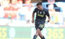 Báo Italia: Man Utd dự chi 107 triệu bảng cho chân sút ghi 26 bàn mùa trước