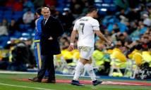 Nghịch lý ở Real: Ronaldo kém cỏi, BBC sa sút nhưng 'Kền kền' vẫn vô đối