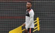 Sturrridge lại chấn thương, Liverpool khủng hoảng hàng công nghiêm trọng