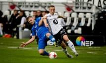 Nhận định Haugesund vs Rosenborg, 23h00 ngày 21/05 (Vòng 11 - VĐQG Na Uy)