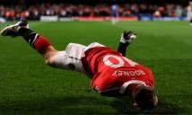 SỐC: MU sẽ bán Rooney cuối tháng này?