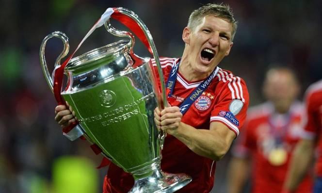 Schweinsteiger được Bayern Munich ngỏ lời 'tái hôn'