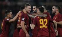 Serie A đang chờ Roma viết lại lịch sử