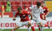 Ufa vs Spartak Moskva, 17h30 ngày 21/05: Vùng vẫy trong tuyệt vọng