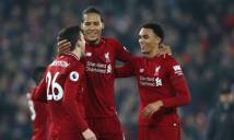 Đội hình đắt giá nhất thế giới: Liverpool thống thị hàng thủ, bộ ba Messi-Neymar-Mbappe chễm trệ trên hàng công
