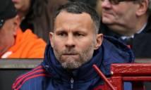 Swansea lên tiếng về việc mời Giggs ngồi ghế nóng