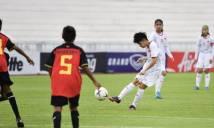 Ngược dòng kịch tính, Việt Nam đánh bại Myanmar để giành vé vào bán kết