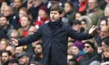 Pochettino: Mourinho Version 'hoàn chỉnh hơn'