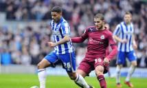 Newcastle vs Brighton, 23h30 ngày 27/08: Cân bằng