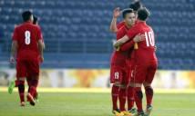 U23 Việt Nam cần điều kiện gì để vào chung kết giải M150?