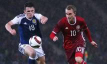Romania vs Đan Mạch, 01h45 ngày 27/3: Dễ níu chân nhau